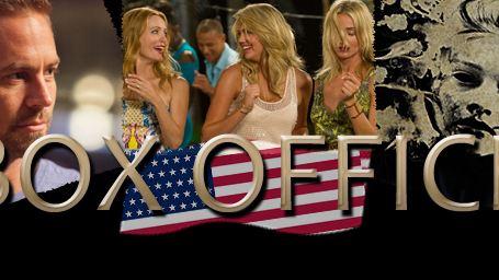Kinocharts USA: Die Top 10 des Wochenendes (25. bis 27. April 2014)