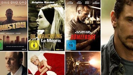 Die FILMSTARTS-DVD-Tipps (15. bis 21. Juni 2014)