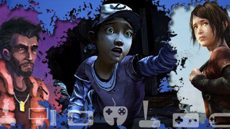 Die Lieblings-Games der FILMSTARTS-Redaktion: Juli 2014