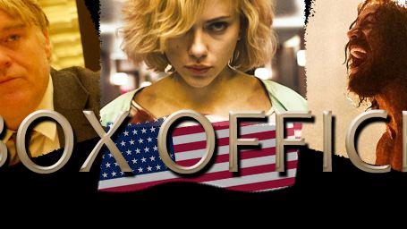 Kinocharts USA: Die Top 10 des Wochenendes (25. bis 27. Juli 2014)