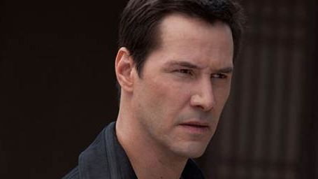 """""""Rain"""": Keanu Reeves als Auftragskiller John Rain in Serienadaption der Bestsellerreihe von Barry Eisler"""