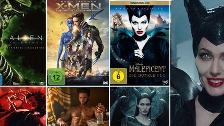 Die FILMSTARTS-DVD-Tipps (28. September bis 4. Oktober 2014)