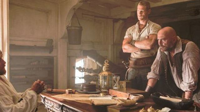 """""""Black Sails"""": Neuer Trailer zur zweiten Staffel von Michael Bays Piratenserie + Staffel 3 bestellt"""