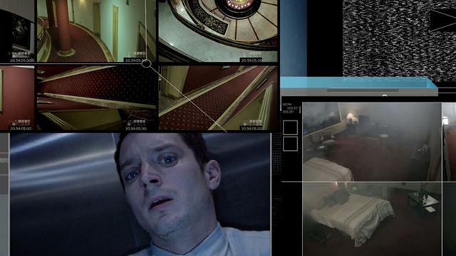 """""""Open Windows"""": Sasha Grey und Elijah Wood im deutschen Trailer zum Psycho-Thriller"""