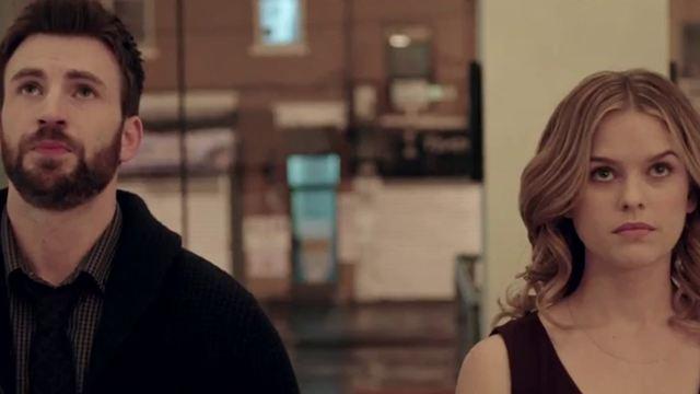 """""""Before We Go"""": Erster Trailer zum Indie-Drama von und mit """"Captain America"""" Chris Evans"""