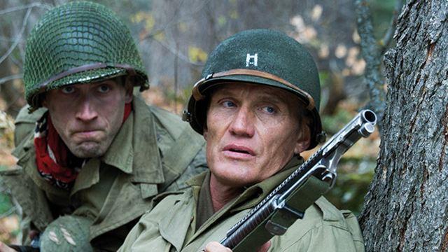 """Exklusive Szene aus """"War Pigs"""": Dolph Lundgren auf den Spuren der """"Inglourious Basterds"""""""