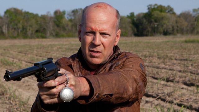 Aufregung um neuen Woody-Allen-Film: Bruce Willis wurde angeblich gefeuert