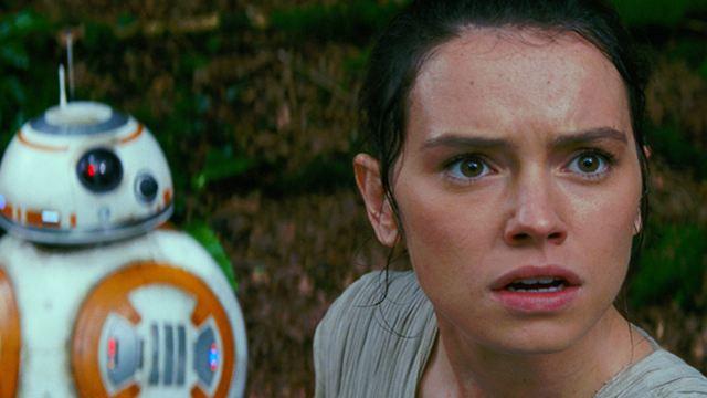 """Critic's Choice Awards: """"Star Wars 7"""" soll für den bedeutendsten Kritiker-Preis nachnominiert werden"""