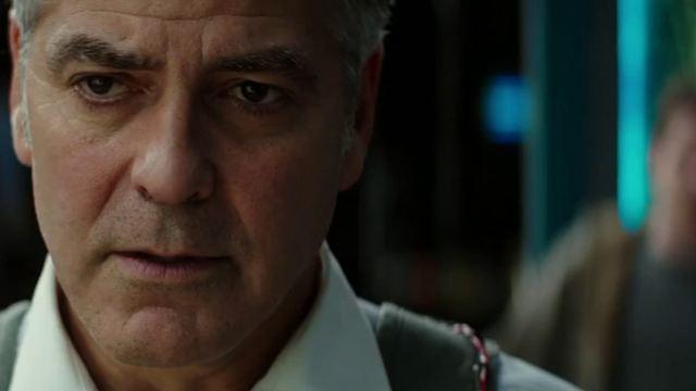 """""""Money Monster"""": George Clooney als Geisel im ersten Trailer zu Jodie Fosters Thriller"""