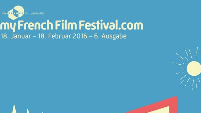Filme online schauen: Nicolas Winding Refn eröffnet das 6. myFrenchFilmFestival