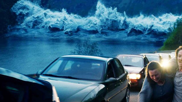 """""""The Wave"""": Neuer Trailer zum norwegischen Katastrophen-Thriller vom """"Tomb Raider""""-Regisseur"""