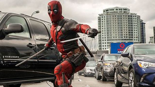 """""""Deadpool""""-Score: Ryan Reynolds metzelt sich zu Wham durch die Großstadt"""