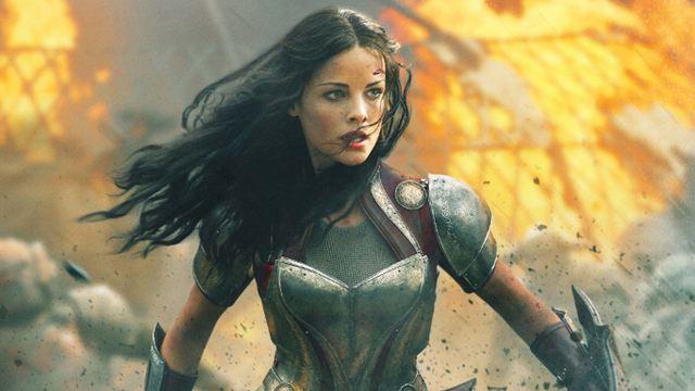 """""""Thor""""-Kriegerin Jaimie Alexander bemängelt Superhelden des DC-Universums und lobt Marvel"""
