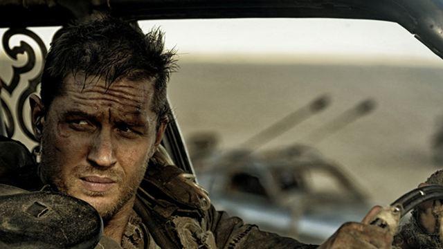 "Oscars 2016: ""Mad Max: Fury Road"" gewinnt Bester Schnitt"