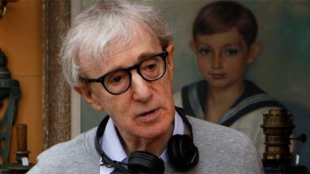 """Woody Allens """"Café Society"""" eröffnet die 69. Filmfestspiele von Cannes"""