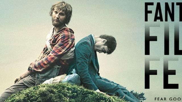 """FANTASY FILMFEST 2016: """"Swiss Army Man"""" mit Daniel Radcliffe als furzende Leiche wird Eröffnungsfilm"""