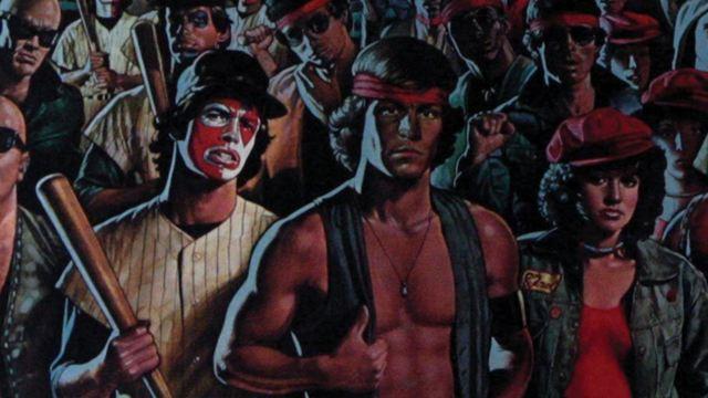 """""""Captain America""""-Regisseure Anthony und Joe Russo machen Walter Hills """"Die Warriors"""" zur TV-Serie"""