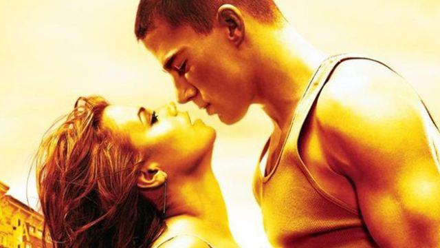 """10 Jahre nach """"Step Up"""": Channing Tatum und Jenna Dewan Tatum feiern ihr Liebes-Jubiläum mit einem Gänsehaut-Video"""