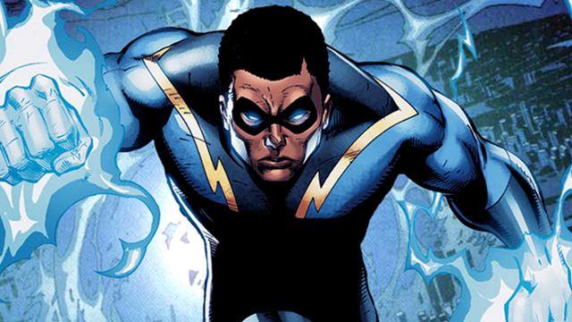 """""""Black Lightning"""": Fox bestellt neue DC-Comic-Serie vom Autor von """"Arrow"""", """"The Flash"""" und Co."""
