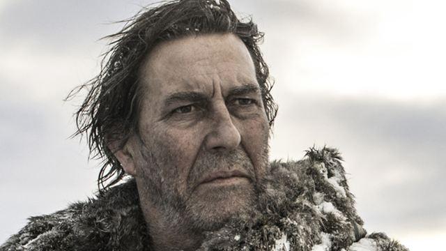 """""""Game Of Thrones""""-Wildling Ciarán Hinds wird in """"Justice League"""" zu Bösewicht Steppenwolf"""