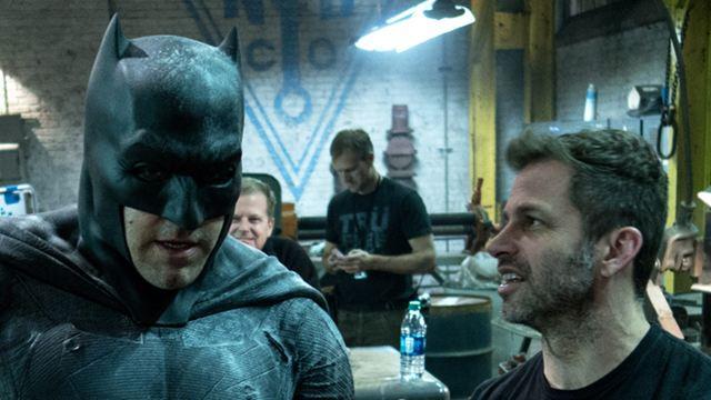"""Pause von all den Comic-Verfilmungen: Zack Snyder macht """"The Last Photograph"""""""