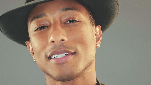 """Atlantis"": Pharrell Williams' Kindheit wird zum Musicalfilm"