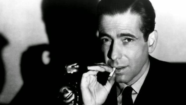 Die FILMSTARTS-Meinung: Rauchen ist doch sexy – zumindest auf der Leinwand