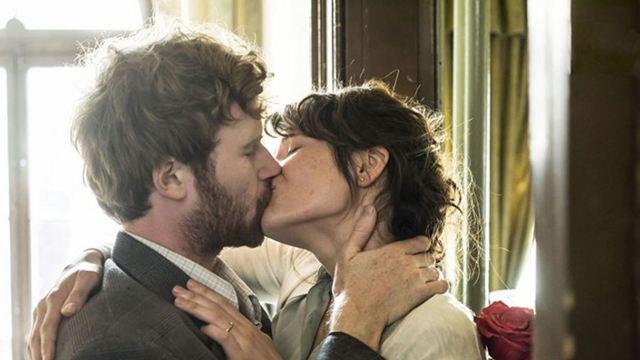 """""""Die Geschichte der Liebe"""": Bezaubernder deutscher Trailer zur Romanverfilmung mit Gemma Arterton"""