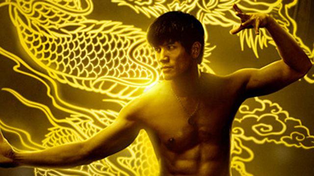 """""""Birth Of The Dragon"""": Neuer Trailer zum Bruce-Lee-Biopic des """"The Purge""""-Machers"""