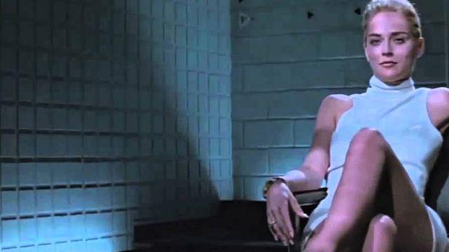 """Was macht eigentlich... """"Basic Instinct""""-Ikone Sharon Stone?"""