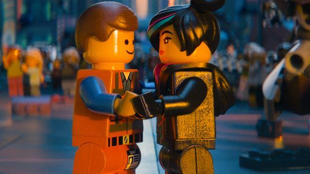 """""""The LEGO Movie 2"""": Sequel bietet auch eine Mädchenperspektive und Duplo-Steine"""