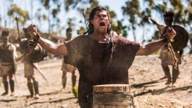 """Ein Superheldenfilm für pure Christen: Erster Trailer zu """"Samson"""""""