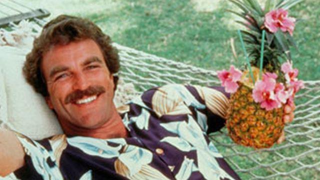 """""""Magnum"""" kommt zurück: CBS bestellt Pilotfolge für ein Reboot der Kult-Serie mit Tom Selleck"""