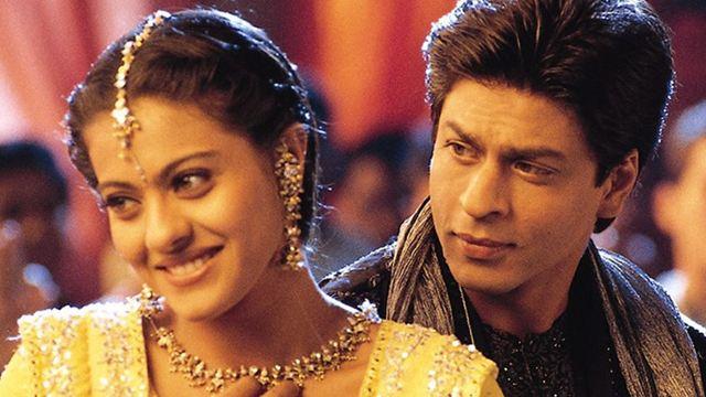 """Trailer zu """"In guten wie in schweren Tagen"""": Bollywood-Hit mit Shah Rukh Khan kommt wieder ins Kino"""