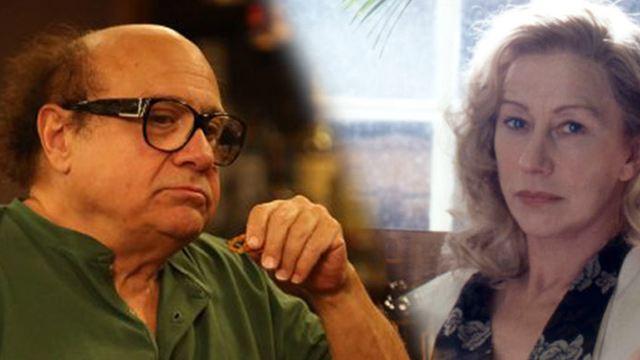 """Disney-Film """"The One And Only Ivan"""": Danny DeVito und Helen Mirren stoßen zum Allstar-Cast"""
