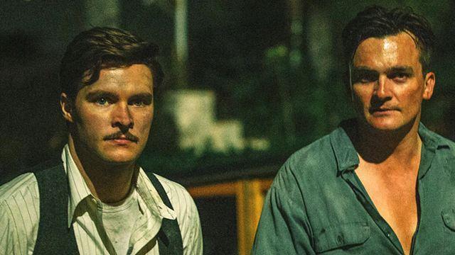 """Im Trailer zur Serie """"Strange Angel"""" verfällt ein Raketenwissenschaftler dem Okkultismus"""