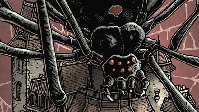 """Locke And Key"": Netflix rettet Horror-Serie von Stephen Kings Sohn – aber ohne den ""Es""-Regisseur"