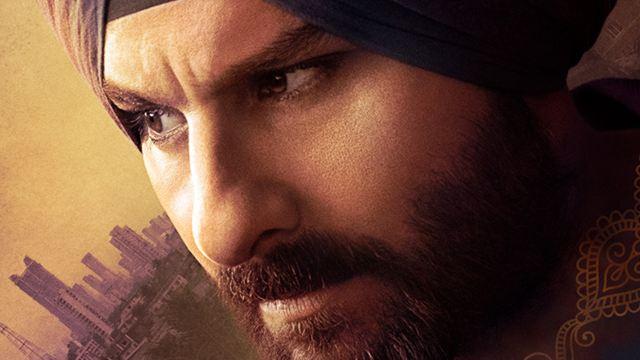"""Cop vs. Gangster: Langer Trailer zur ersten indischen Netflix-Serie """"Der Pate von Bombay"""""""