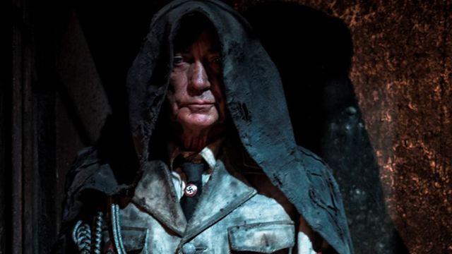 """Hitler und Jesus stehen bereit: Neuer Teaser zu """"Iron Sky 2: The Coming Race"""" kündigt lang erwarteten Kinostart an"""
