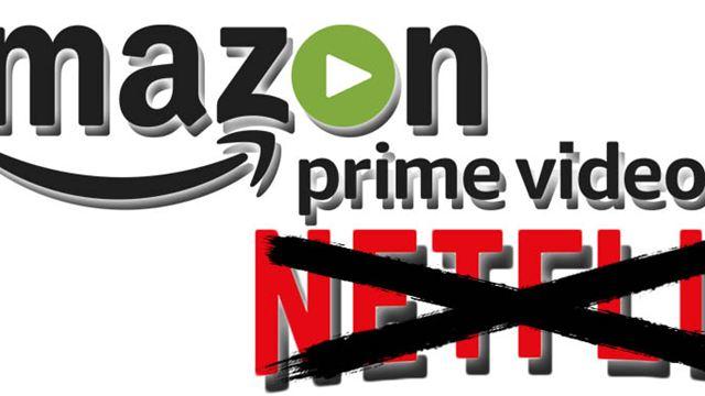 Vergesst Netflix: Darum bietet Amazon allen Kult-Serien-Fans im Oktober mehr