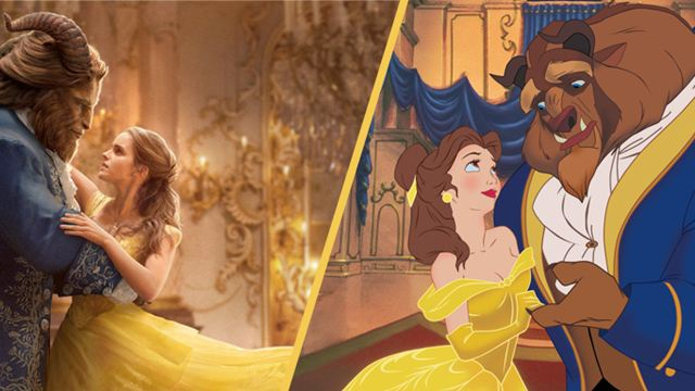 """""""Die Schöne und das Biest"""": Autorin des Zeichentrick-Klassikers kritisiert Disney-Remake"""
