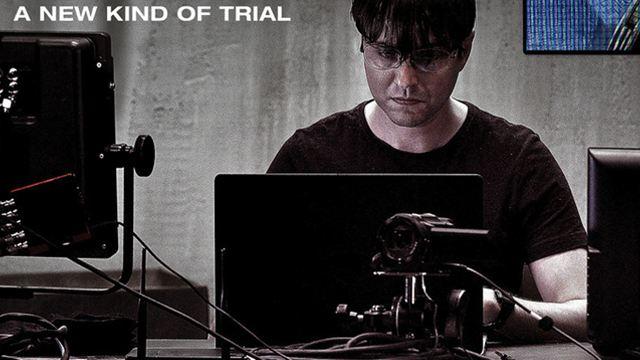 """""""Saw"""" trifft Gerichts-Thriller: Trailer zu """"American Hangman"""""""