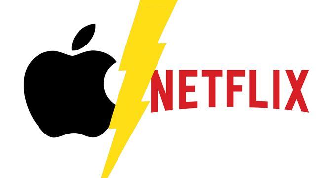 Apple enthüllt Netflix-Konkurrenten: So will man andere Streamingdienste ausstechen