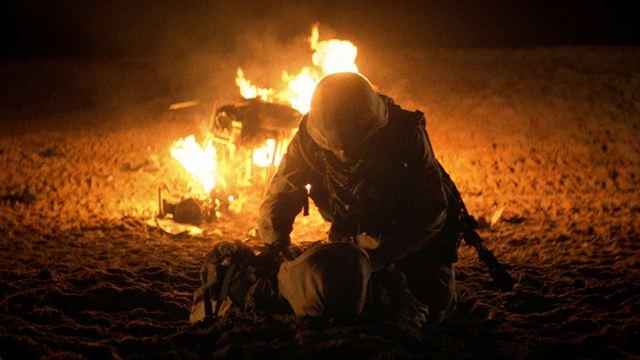 """""""Camp Bravo"""": Deutscher Trailer zum Kriegsfilm über ein Massaker in Afghanistan"""
