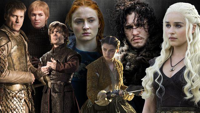 """Nach """"Game Of Thrones"""": Was machen Emilia Clarke, Kit Harington & Co. eigentlich als nächstes?"""