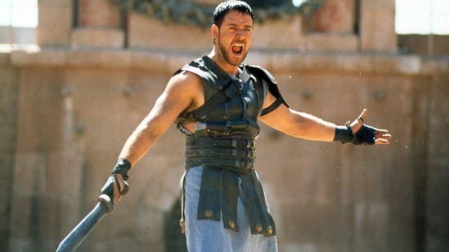 """""""Gladiator 2"""" kommt tatsächlich – und das könnte gar nicht mehr so lange dauern"""