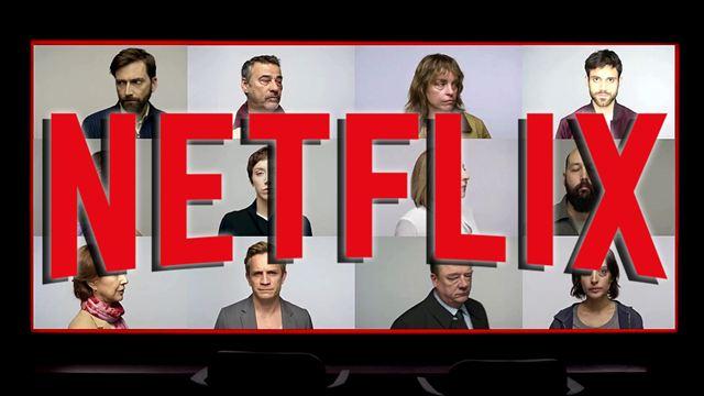 Die erste Vorschau auf die wohl außergewöhnlichste Netflix-Serie