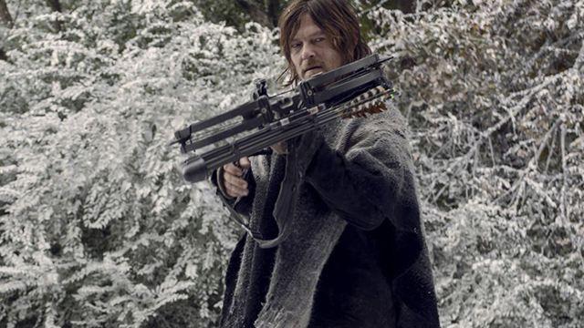 """Trotz Aus für die Comics: """"The Walking Dead"""" wird im TV noch viele Jahre weitergehen"""