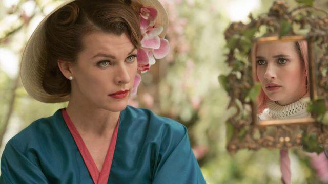 """Trailer zum Sci-Fi-Thriller """"Paradise Hills"""": Milla Jovovich will perfekte Frauen heranzüchten"""