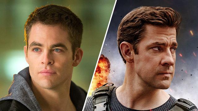 """Darum hat """"Jack Ryan"""" im Kino (vorerst) keine Zukunft"""